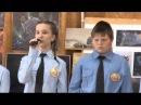День космонавтики 3 школа Таганрог