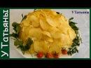 ОРИГИНАЛЬНЫЙ САЛАТ за 5 минут Как приготовить самый простой и вкусный САЛАТ С КРАБОВЫМИ ПАЛОЧКАМИ