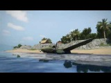 [World of Tanks] Супертест: вариант новой карты («Аэропорт»)