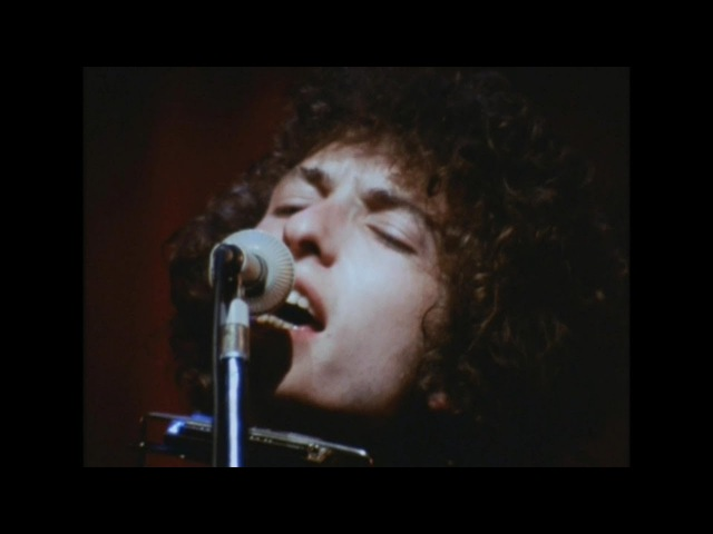 Bob Dylan Like a rolling stone live in Newcastle May 21 1966