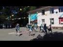 Классный танец на последний звонок