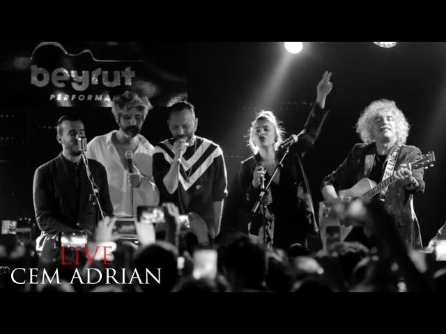 Cem Adrian Manuş Baba Mabel Matiz Ceylan Ertem Derya Köroğlu - Bana Bir Masal Anlat Baba