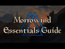 Morrowind Essentials Guide — ( Tutorial for MCP, MGE XE, Patch Project, Essential Mods )