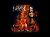 Ragnarok - Blackdoor Miracle (2004) Regain Records - full album