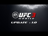 EA Sports™ UFC 3 ® Mobile. Update v.1.0 HD