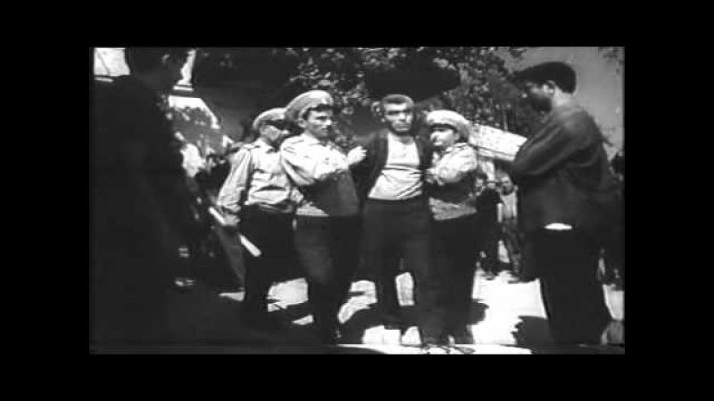 Bir Cənub Şəhərində (Azərbaycan filmləri, 1969)
