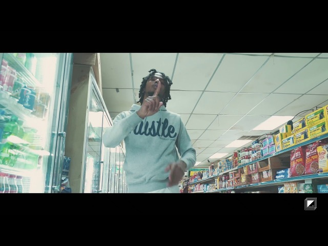 Dre Steelo - 1 of 1 (Official Music Video)