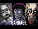 The Junji Ito Collection is Disappointing Garbage