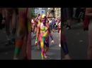 Гибель Европы. Очередной гей-парад в Берлине глазами очевидцев...