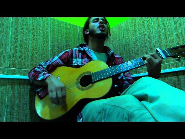 Cantares - Joan Manuel Serrat (cover)