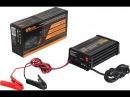 Автомобильное зарядное устройство WESTER CB - 10