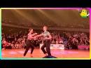 Rock 'n' Roll Dance Show RR89
