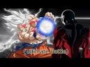 Ultimate Battle [FULL SONG] - Dragon Ball Super (MP3+Video)