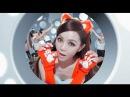 謝金燕官方HD「蹦X趴」卡漫舞曲大首播 Jeannie Hsieh-蹦蹦趴[Taiwan Singer]