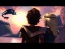 Иккинг и Астрид - Между нами тает лёд