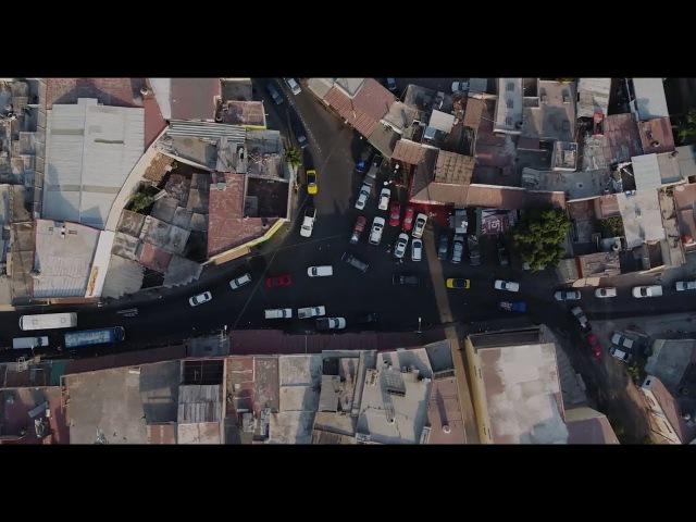 Raz Simone Jose Official Video ft Anthony Danza