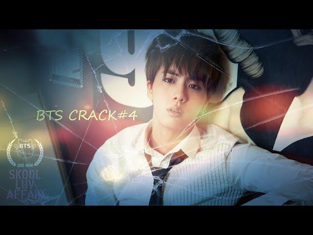 BTS CRACK4- RUS VER