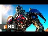 Transformers Age of Extinction (310) Movie CLIP - Autobots Reunion (2014) HD