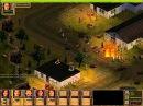 Jagged Alliance 2. Zombie Horde attacks Drassen