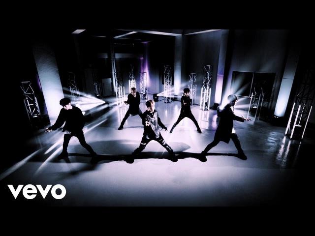 KNK(クナクン) - 「U」(Japanese Version) Performance Video