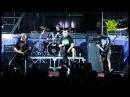 EXTERMINATION DISMEMBERMENT live in KIEV SONIC MASSACRE 3 fest 17 09 2011