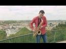 Luis Fonsi Despacito ft Daddy Yankee Saxophone cover by Juozas Kuraitis