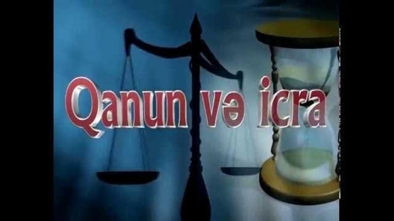 Ekber Yusifoqlu ile Qanun Ve Icra 97 DTV 16 03 2018