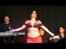 Enta Omri - Samra Percussion Dance