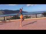 Zumba Choreo by Bailabonita Donya - Arash ft. Shaggy