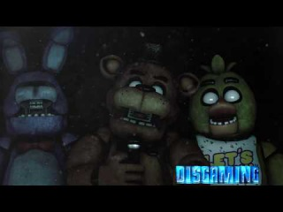 [SFM/FNAF/SHORT] The Experiment Cover SPANISH || New Color Correction TEST ;p