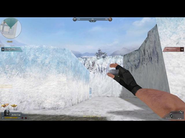 Global Strike   OVER※LOAD父 Tournament   FINAL   Game №1 [2/2]
