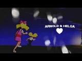 ArnoldHelga Everytime We Touch