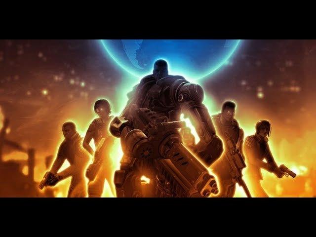 XCOM Enemy Within Long War. Серия 11: Когда ты не можешь в воздух