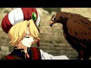 Shoukoku no Altair ▪AMV♫ On Your Own
