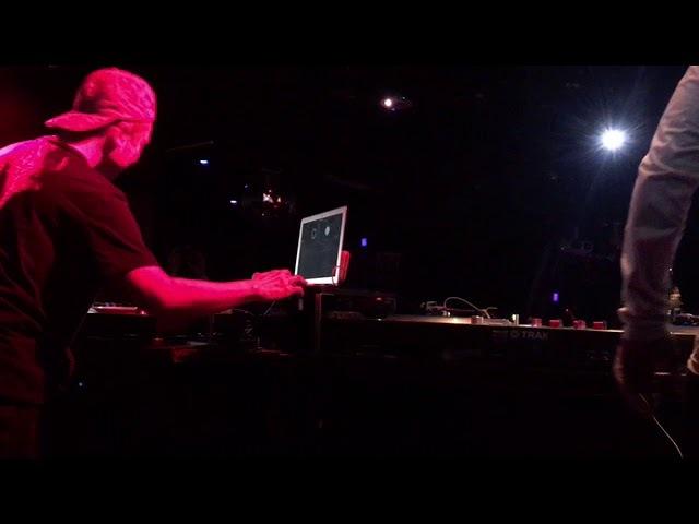 Technics Presents 『Rediscover Music』Q-BERT x D-STYLES x DJ KENTARO : Live Showcase