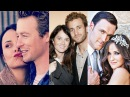 The Mentalist ... and their real life partners