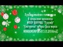 Художественная гимнастика 27 12 16г Студия ВиДиВ