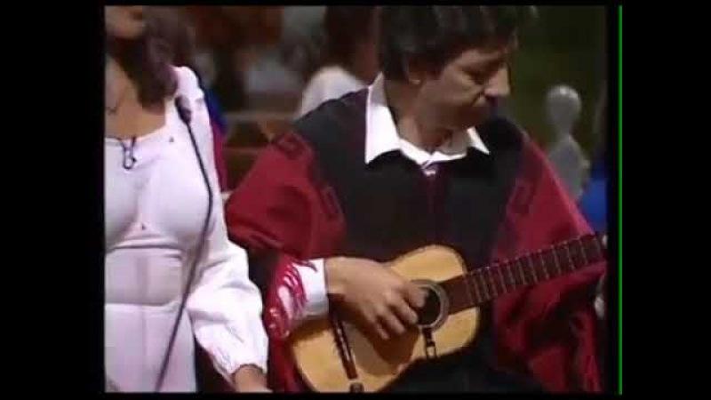 Pura Alcántara de Byström nativa del Perú Voice from Heaven 1