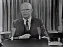 Eisenhower's Military Industrial Complex Speech Origins and Significance