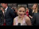 Independence Day: Resurgence: Joey King Movie Premiere Interview
