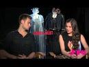 Douglas Booth Spills on Kissing Hailee Steinfeld in 'Romeo Juliet'!