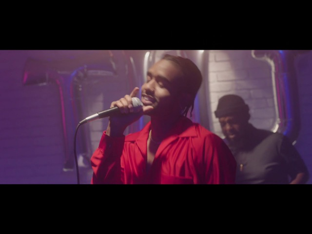 WEDDING BANDS - Ye Ali ft K Camp