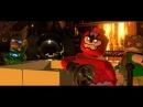 2 прохождение игры Lego Marvel Super Heros 2ваканда