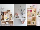 DIY ROOM DECOR 2018 👍 Top 20 Easy Crafts Ideas at Home 😍 5 Minutes Crafts Life Hacks 2018