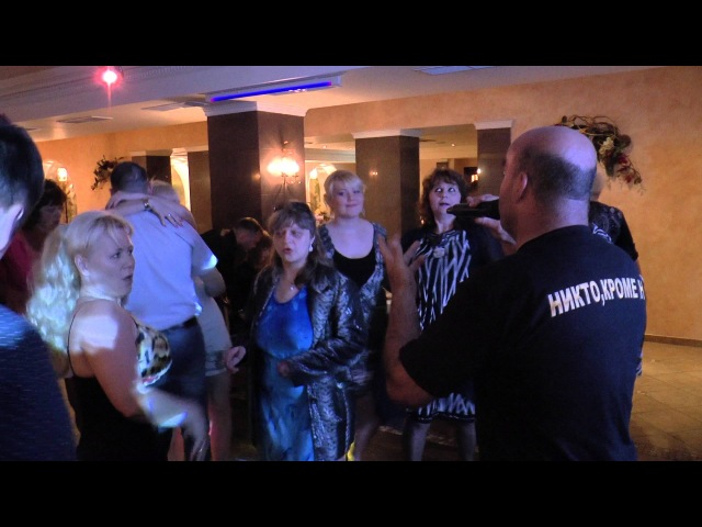 СПБ-2014.Творческий вечер в честь памяти родителей А.Кобякова.Организатор тв-вечера М.Ибеева(№-8)