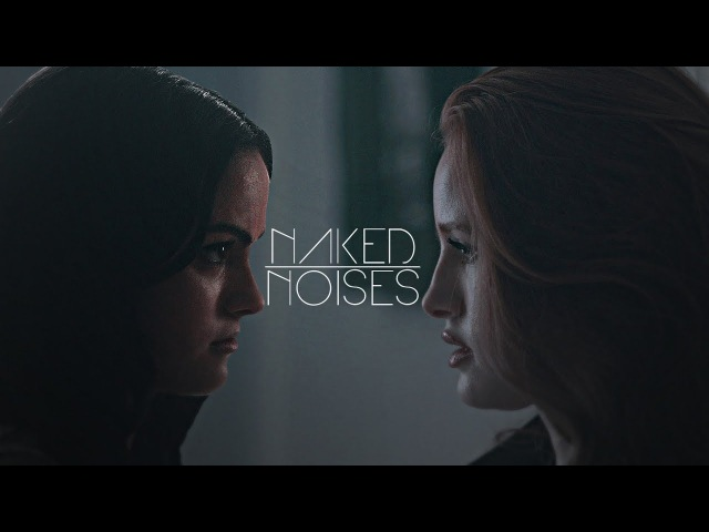 ► Cheryl Veronica || Naked Noises (unfinished project)