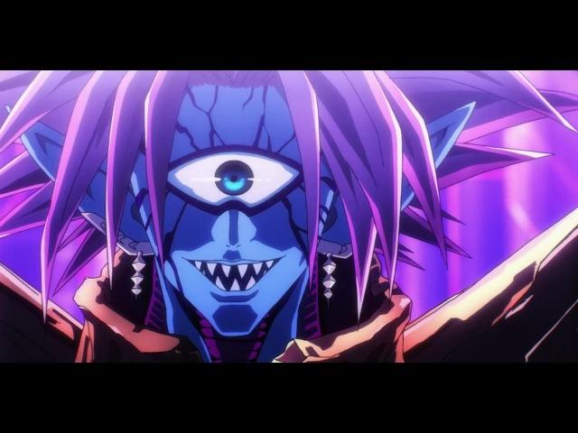 Аниме трейлер/пародия:Ванпанчмен - Война Бесконечности