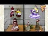 Беседа с мастерицей традиционных кукол - Наталией Задонской