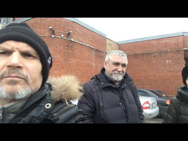 Убойный отдел Кировский район