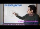 Что такое диастаз?